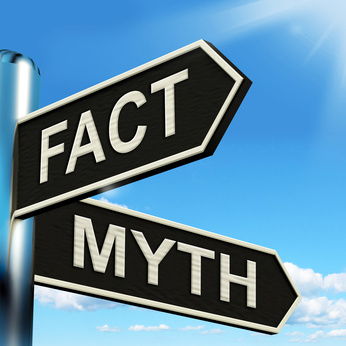 Radio advertising myths