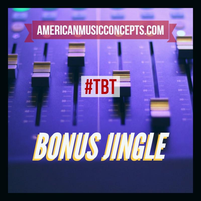 Throw Back Thursday Bonus Jingle Log Cabin Quilts