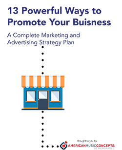 complete business marketing strategy plan